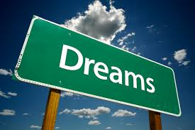 Dreams  Sign